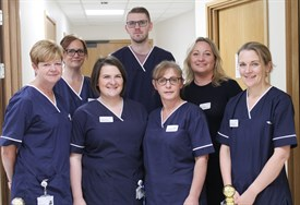Respiratory Investigations Team