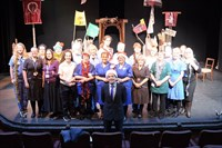 The Trust Choir at the Key Theatre