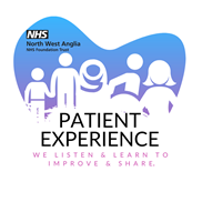 Patient Experience logo