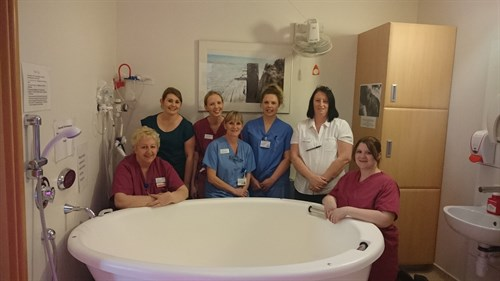 Primrose Suite - Midwifery Team.jpg