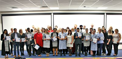 NVQ Graduation Group Photo cropped