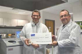 PCTA Pathology Donation
