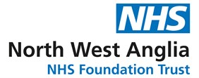 NHS logo - right aligned - colour