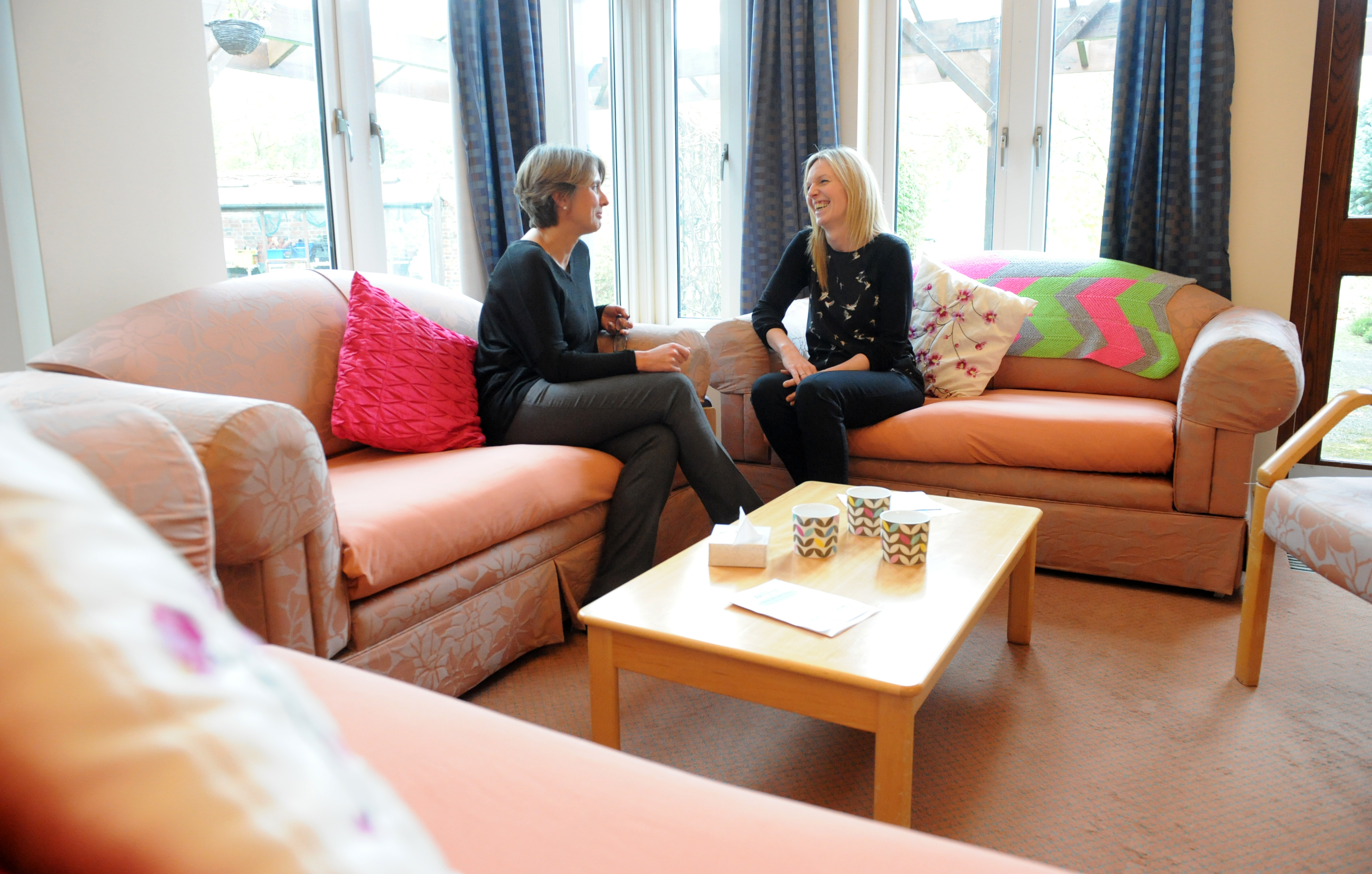 Cancer Wellbeing Service 1